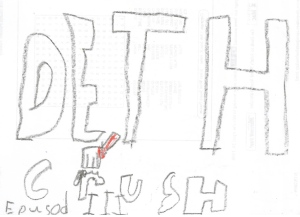 Deth Crush